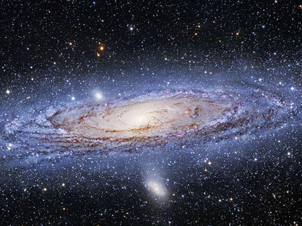 A2 Physics OCR Module 5.5   Astrophysics, Physics H556