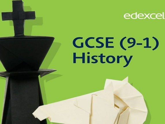 Edexcel GCSE 9-1 History: Crime and Punishment exam technique