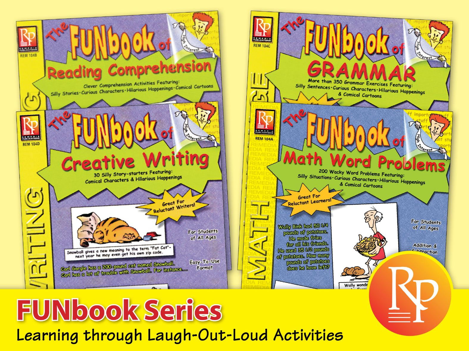 FUNbook Series