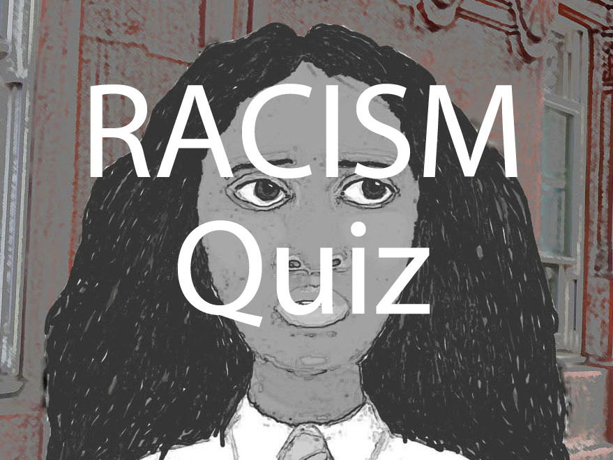 Racism, LGBTQ and Diversity Quizzes, Posters  and Crossword puzzles Bundle