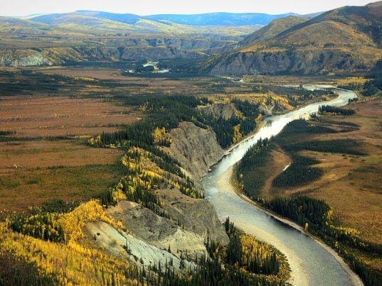 AQA GCSE Geography River Landscapes Revision