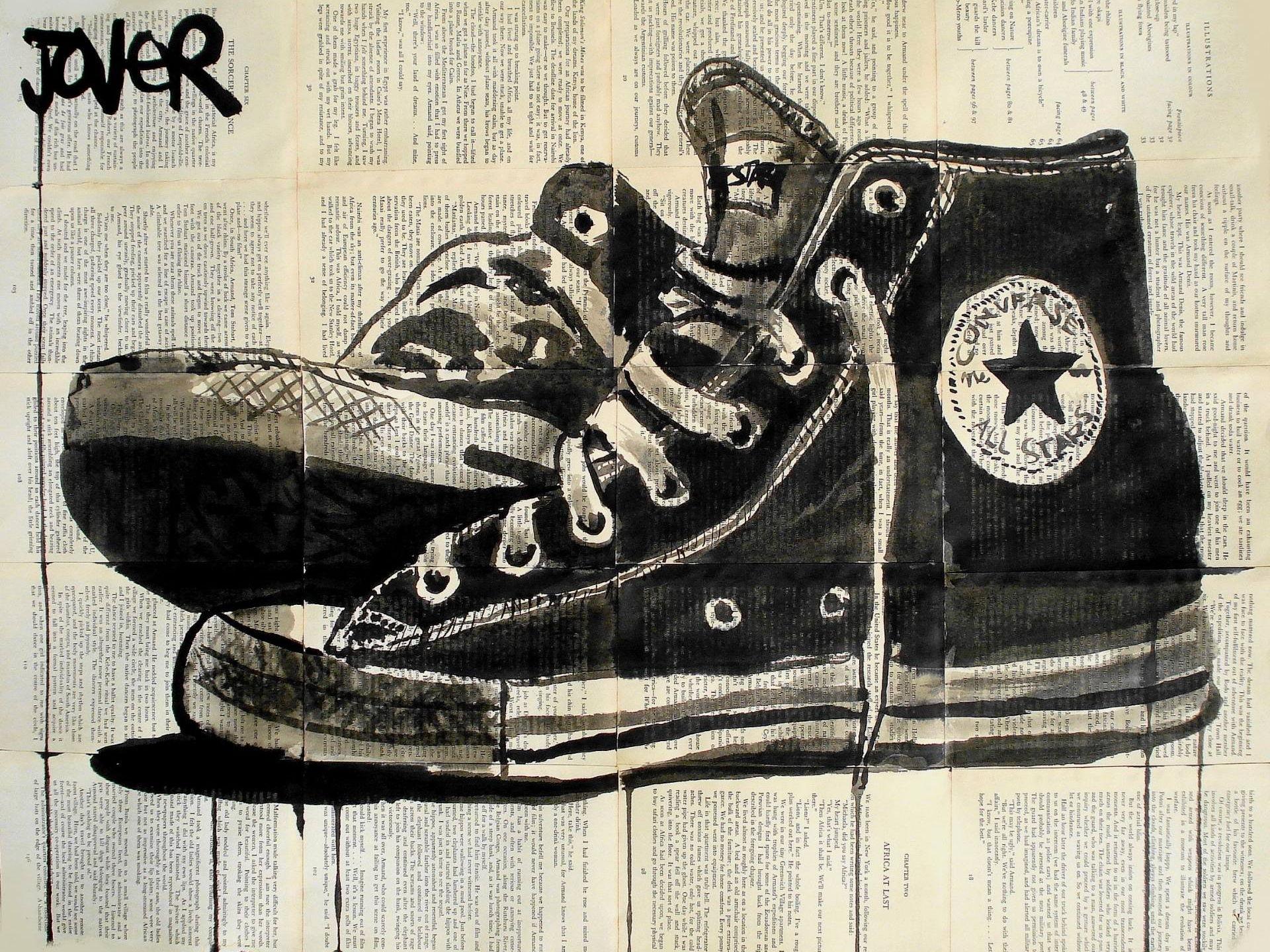 GCSE Art SOW - Footwear