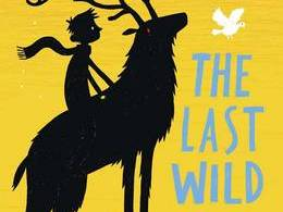 Whole Class Reading - The Last Wild