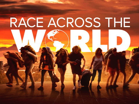 Race Across the World: can you do it?