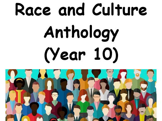 Edexcel English Language Extract Anthology