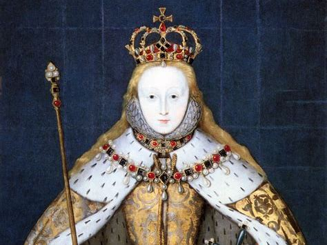 Edexcel: Elizabeth: Northern Earls Rebellion