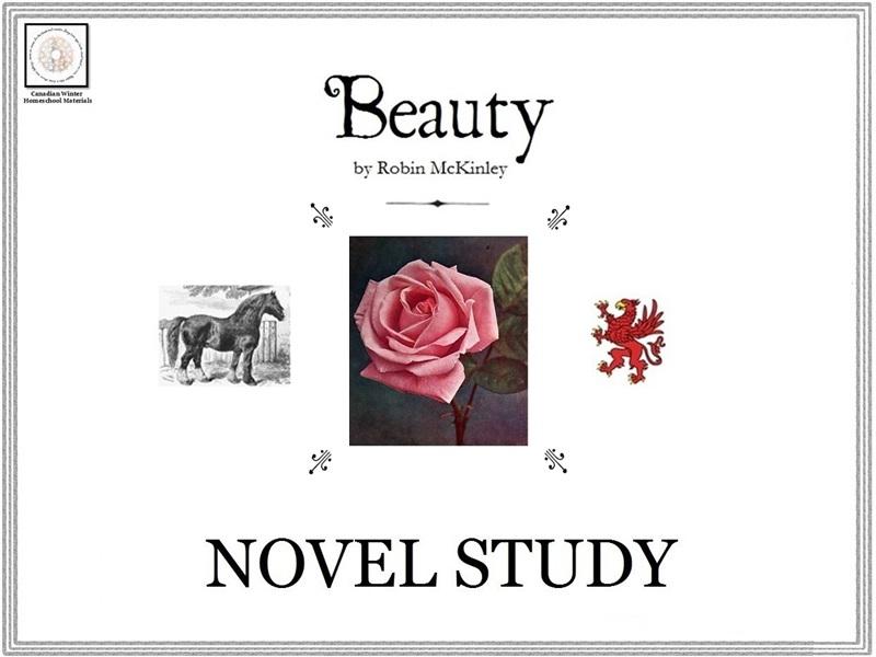 Novel Study: 'Beauty' by Robin McKinley