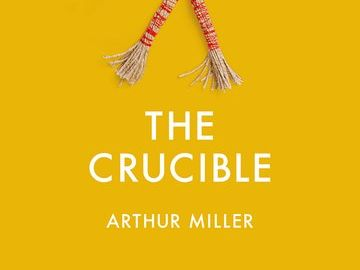 The Crucible - pp. 129-136
