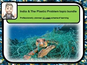 India & The Plastic Problem