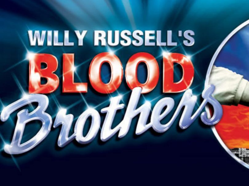 Blood Brothers - Model Essay