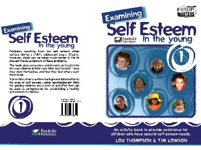 Examining Self Esteem in the Young