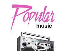 GCSE Music (AQA) AO2: Popular Music