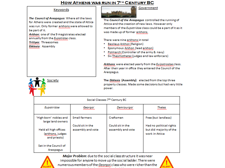 Aristotles Primary Source Worksheet Greece by bigideas123 – Primary Source Worksheet