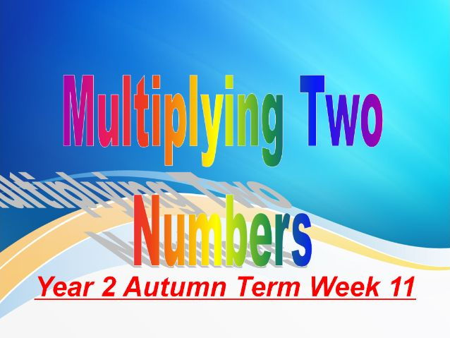Year 2 Autumn Term Week 11 Fractions, Decimals and Money