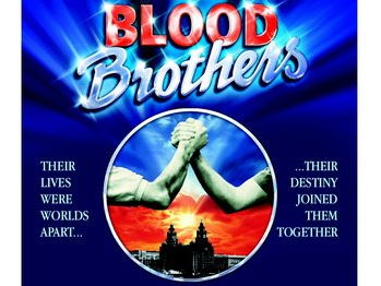 Gcse Drama Coursework Blood Brothers - Blood Brothers