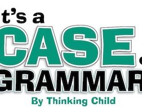 Active Grammar Ideas - Word Class Poems - KS2