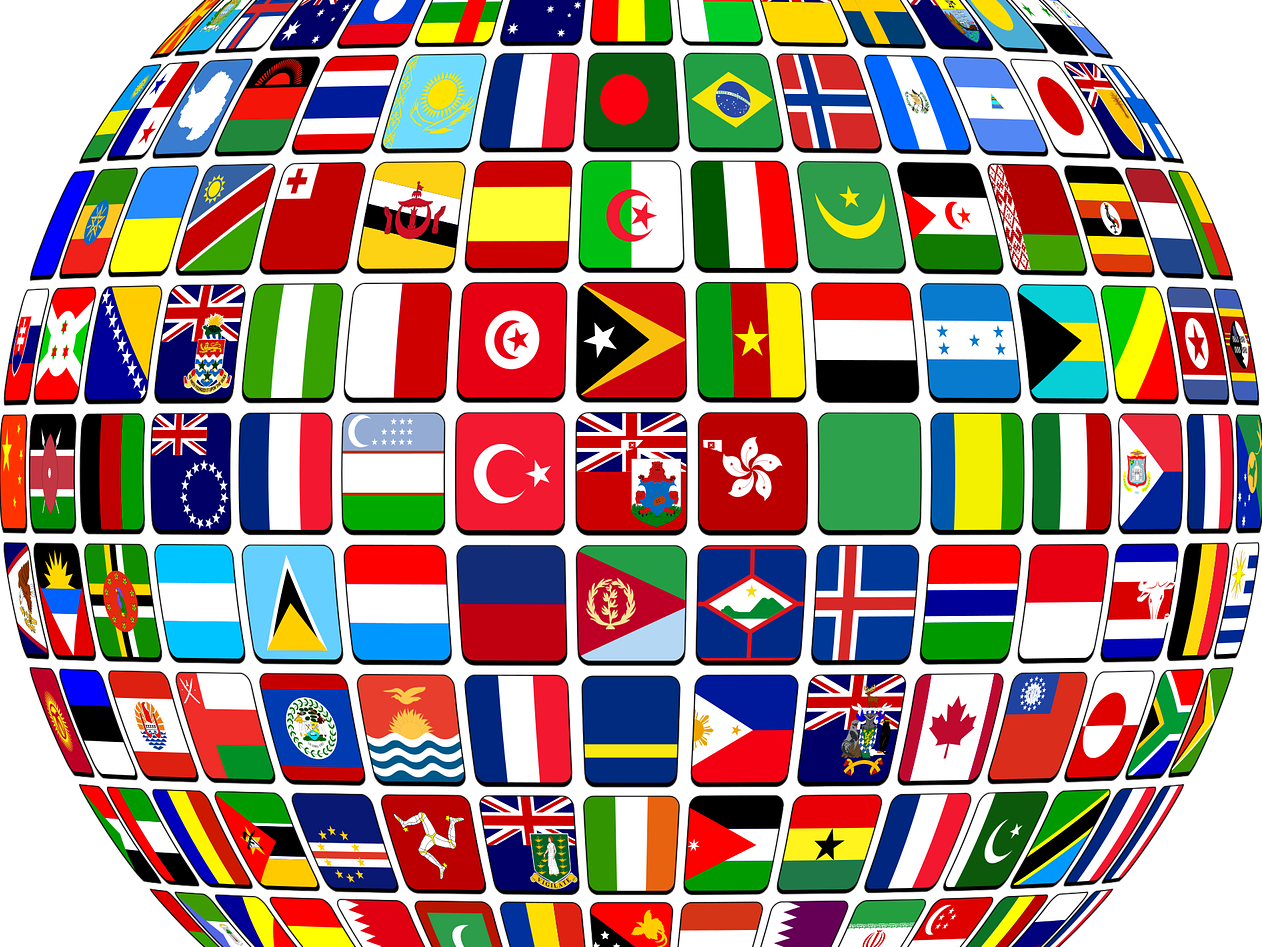 Component 3: Global Politics - Regionalism - Other regional organisations