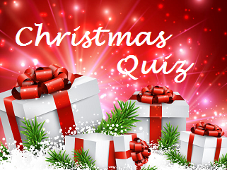 Mega End of Year Christmas Quiz 2018