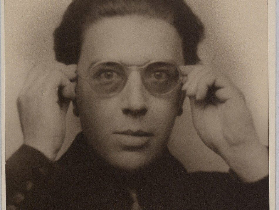 André Breton, his quotes from writings and talks, about French Surrealism and its artists