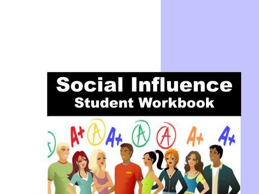 AQA Student Workbook - Social Influence