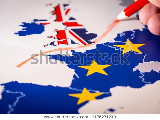 Brexit final negotiations - Politics in the news