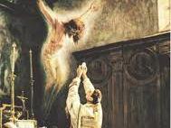 Eucharist (how different Christian denominations interpret the Eucharist) 41 slides.