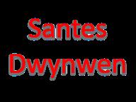 Mat Geiriau Santes Dwynwen
