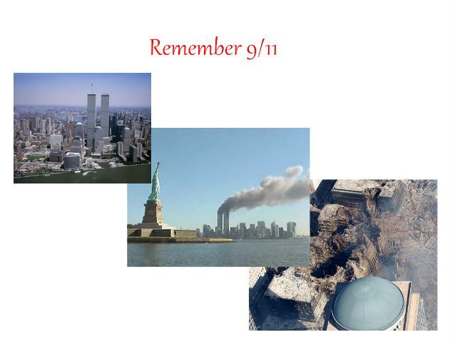 Remember 9/11 - PowerPoint + 31 Teaching Activities To Try In Class + 9/11 Writing Prompts
