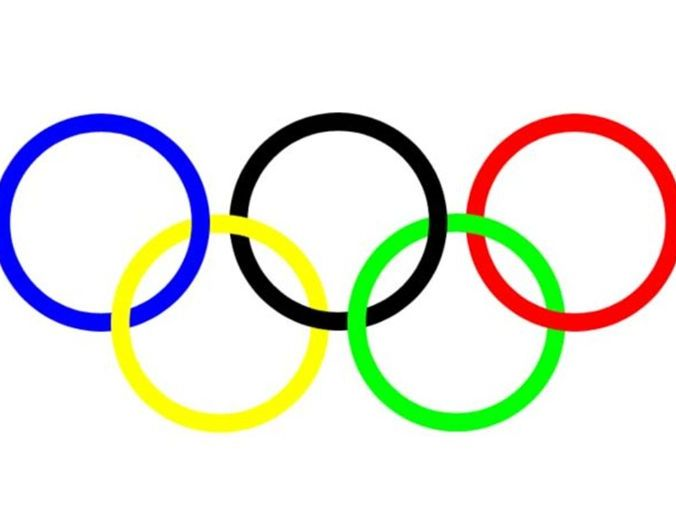 Olympic Ring Challenge - Unit of Work - Physical Education