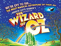 Wizard of Oz Musical  Production Script Years 5 and 6