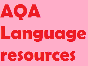 AQA Language Paper 2 Section A PPT, resources and non-fiction paired sources