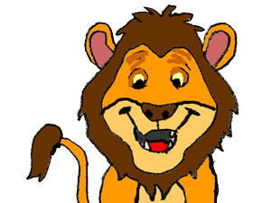 Lennie Is A Lion - Preschool Song, Video and Sheet Music