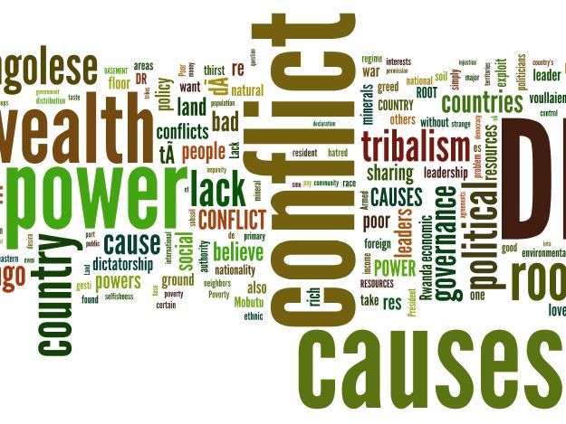 GCSE Grade 9 (A**) Power and Conflict essay