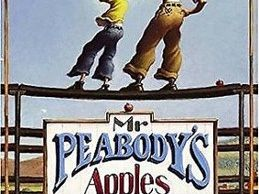 """""""Mr. Peabody's Apples"""" By Madonna. Full Pack."""