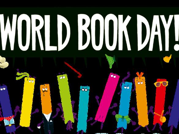 Remote / Online World Book Day Quiz