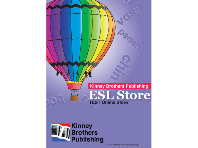 TES Store Catalogue