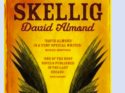 'Skellig' - David Almond - Introduction Lesson - Year 6 or KS3