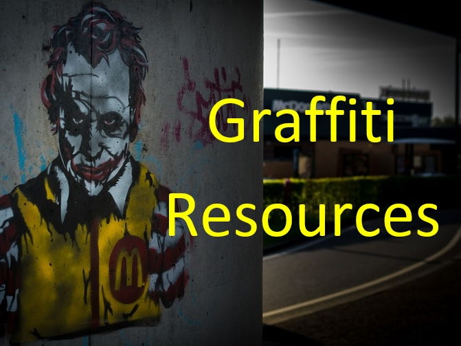 Graffiti Resources