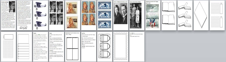 Charles Lindbergh Bundle
