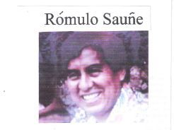 Romulo Saune