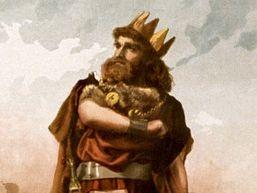 AQA mock exam - kingship in Macbeth