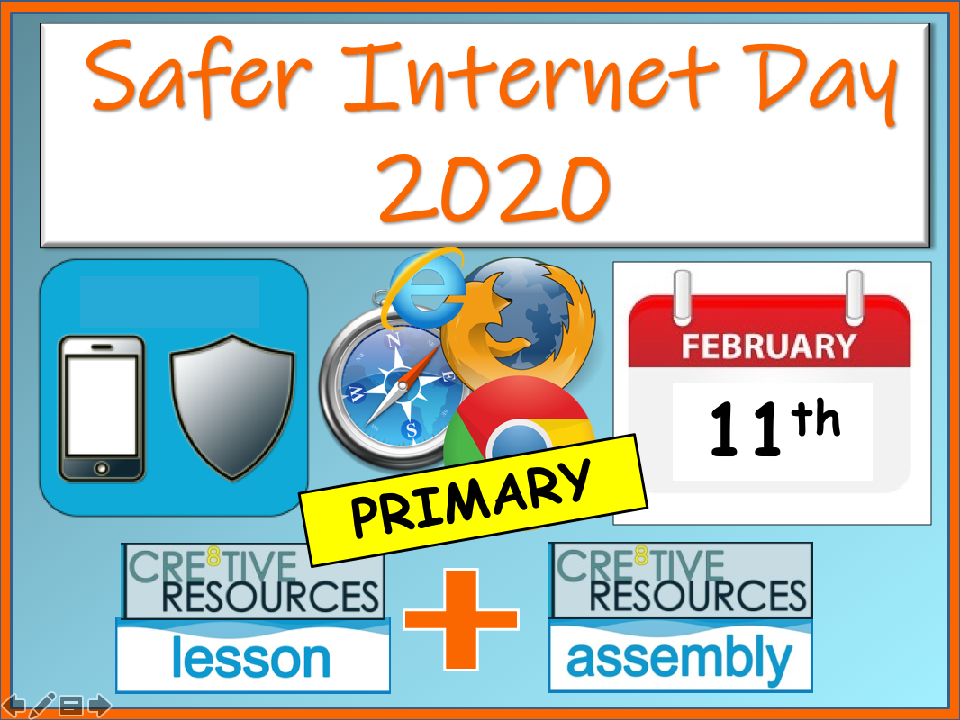 Safer Internet Day - Online Safety
