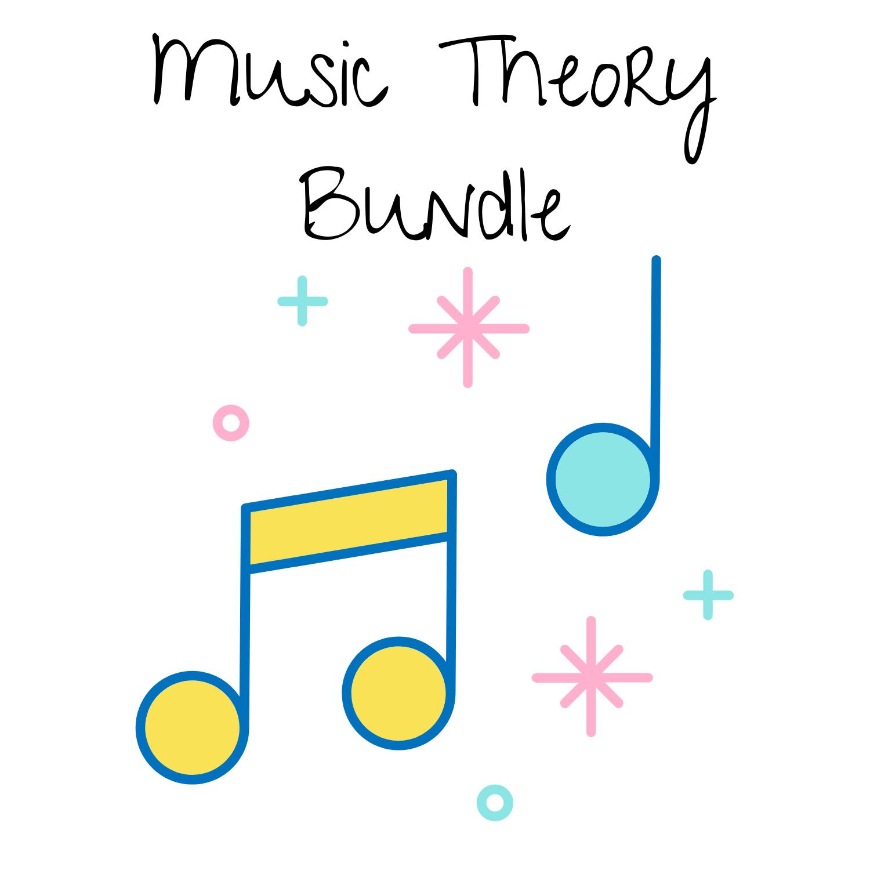Music Theory Bundle