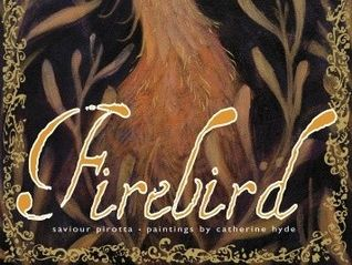 The Firebird Planning (2 Weeks) UPDATED 2018-2019