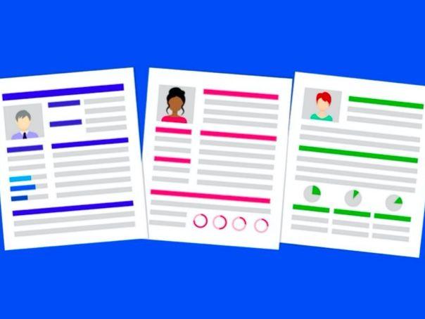 ESL Lesson - WORK: Writing Resume/CV