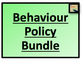Behaviour Policy Bundle