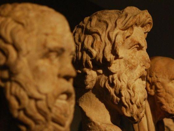 The Presocratics (History of Western Philosophy)