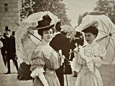 Votes for Women lesson 1- What was life like for an Edwardian Woman?