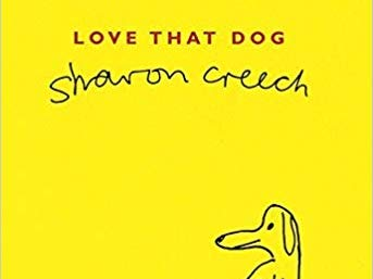 Love That Dog KS2 Poetry 2 Week Plan, Resources and Flipchart (ActivInspire and PDF) - Sharon Creech