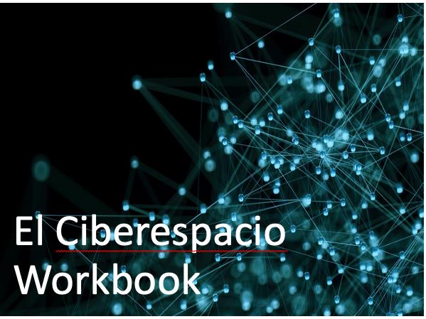 Ciberespacio - Student Workbook